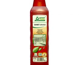 SANET zitrotan Nettoyant sanitaire parfumé - 1 L